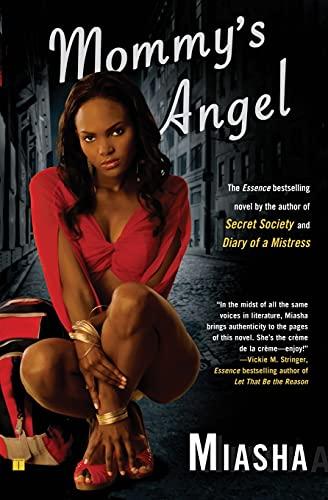 9781416542483: Mommy's Angel: A Novel