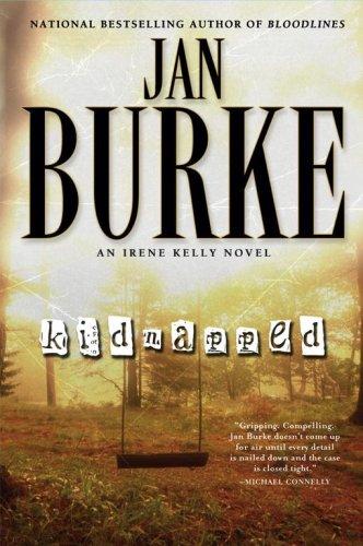9781416542773: Kidnapped: An Irene Kelly Novel