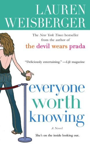 9781416543008: Everyone Worth Knowing