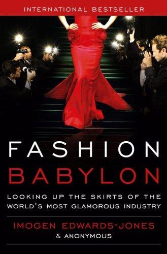 9781416543183: Fashion Babylon
