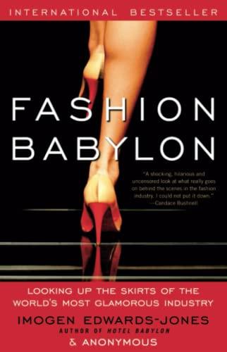 9781416543190: Fashion Babylon