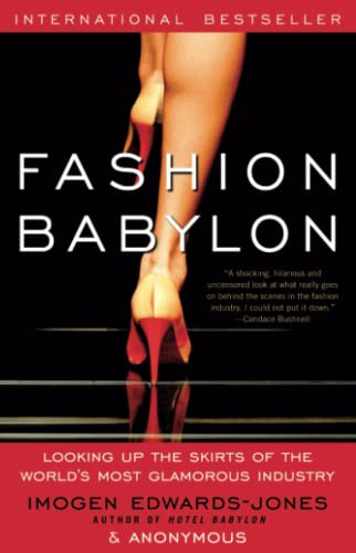 9781416543190: Fashion Babylon