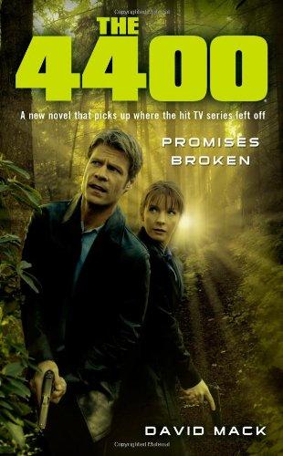 4400: Promises Broken: David Mack