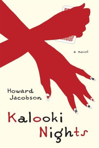 9781416543428: Kalooki Nights: A Novel