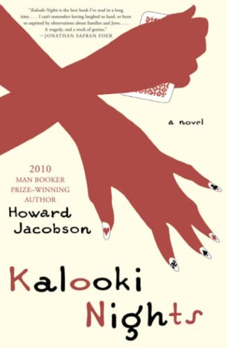 9781416543435: Kalooki Nights: A Novel