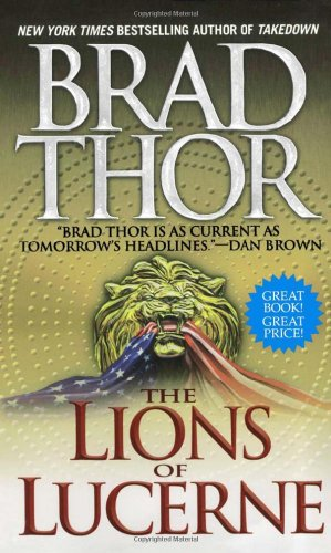 9781416543688: The Lions of Lucerne
