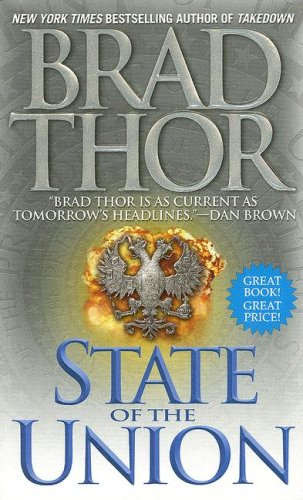 9781416543695: State of the Union: A Thriller