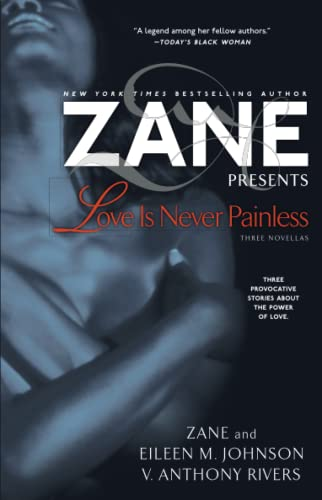 9781416543701: Love Is Never Painless: Three Novellas