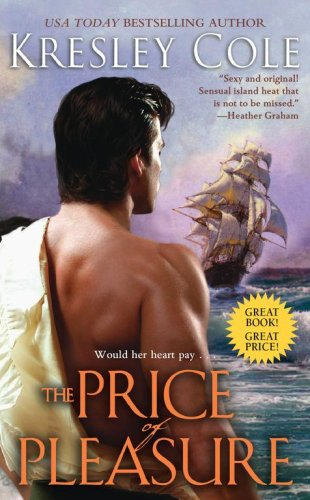 9781416543725: The Price of Pleasure