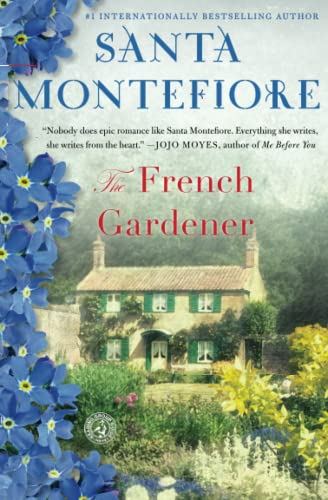 9781416543749: The French Gardener
