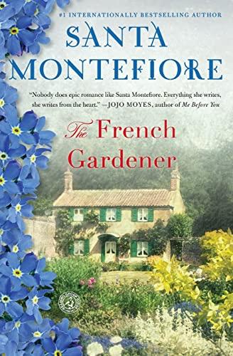 9781416543749: The French Gardener: A Novel