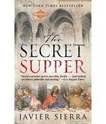 9781416543817: The Secret Supper