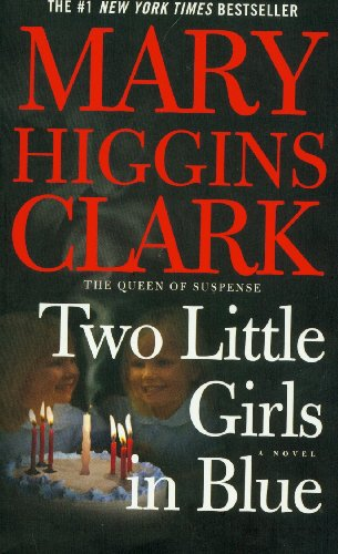 Two Little Girls in Blue- A Novel: VARIOS AUTORES
