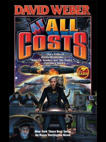 9781416544142: At All Costs (Honor Harrington #11)