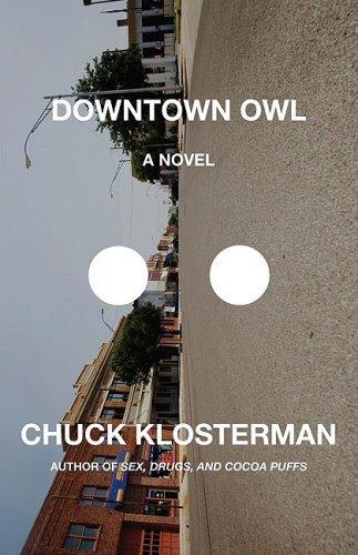 9781416544180: Downtown Owl: A Novel