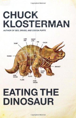 9781416544203: Eating the Dinosaur