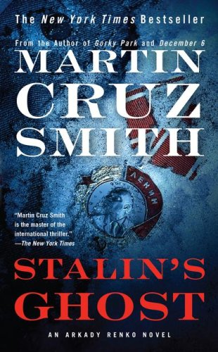 9781416544449: Stalin's Ghost