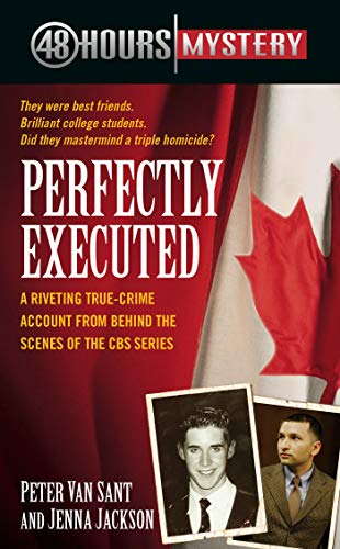 9781416545316: Perfectly Executed (48 Hours Mystery)