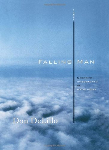 9781416546023: Falling Man: A Novel