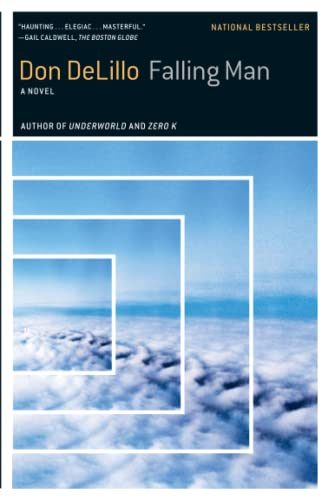 9781416546061: Falling Man: A Novel