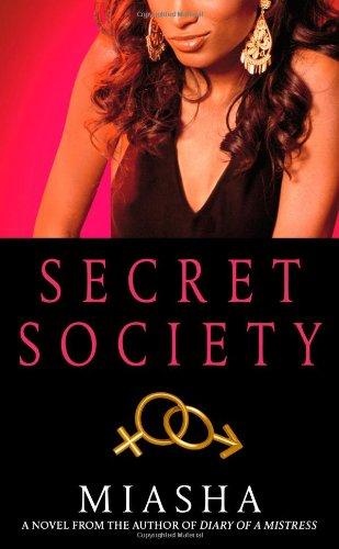 9781416546757: Secret Society