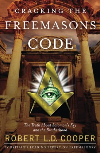 CRACKING THE FREEMASONS CODE: The Truth About Solomons Key & The Brotherhood