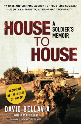 9781416546979: House to House: A Soldier's Memoir