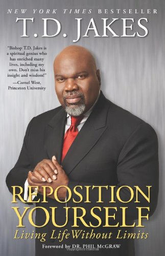 9781416547303: Reposition Yourself: Living Life Without Limits