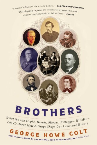 Brothers: On His Brothers and Brothers in History (SIGNED)
