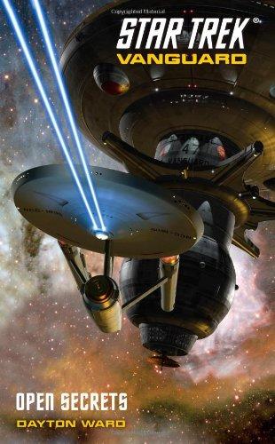 9781416547921: Open Secrets (Star Trek: Vanguard)