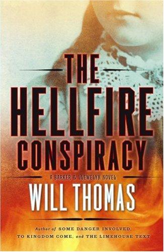 9781416548058: The Hellfire Conspiracy: A Novel