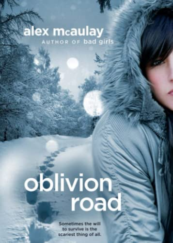 9781416548065: Oblivion Road