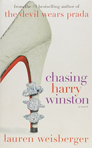 9781416548393: Chasing Harry Winston