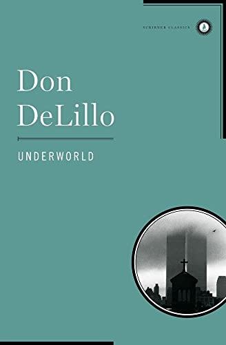 9781416548645: Underworld (Scribner Classics)