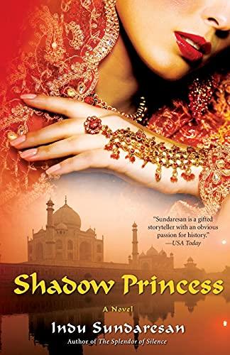 9781416548805: Shadow Princess: A Novel