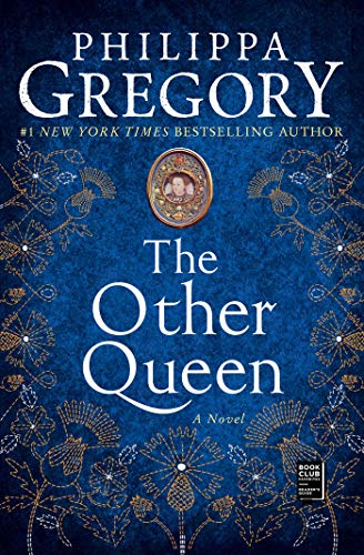 The Other Queen: Gregory, Philippa
