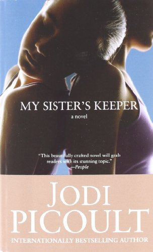 9781416549178: My Sister's Keeper