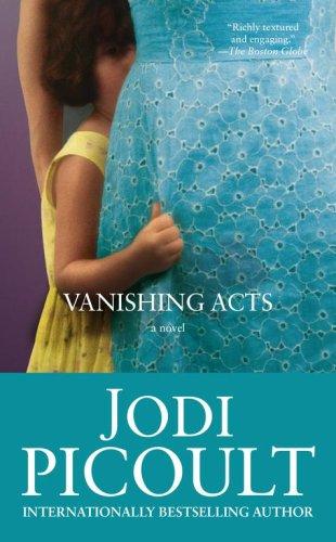 9781416549345: Vanishing Acts