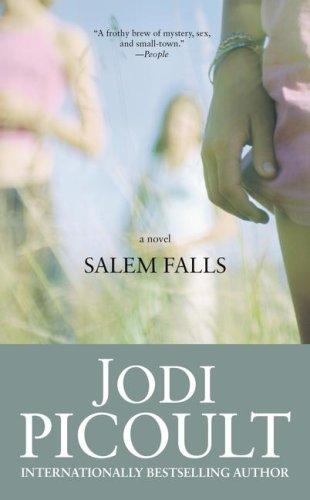 9781416549352: Salem Falls