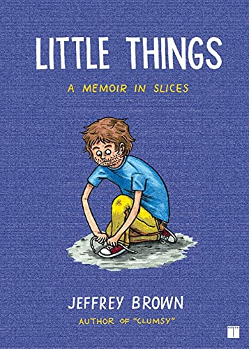 9781416549468: Little Things: A Memoir In Slices