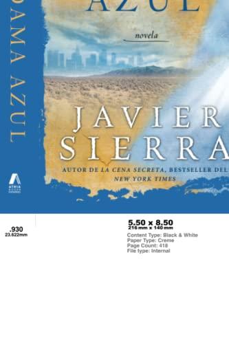 9781416549482: La Dama Azul