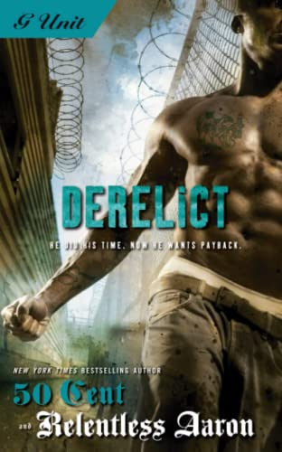 Derelict: Relentless Aaron, 50