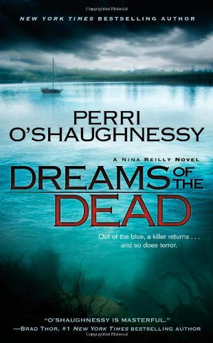 9781416549741: Dreams of the Dead (Nina Reilly)