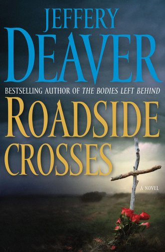 9781416549994: Roadside Crosses: A Kathryn Dance Novel