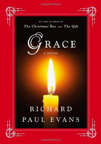 9781416550037: Grace: A Novel