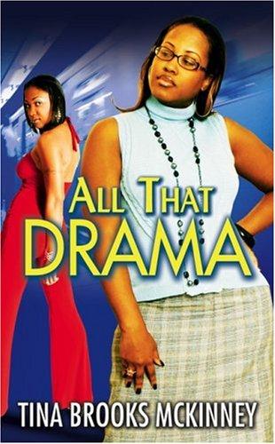 All That Drama: McKinney, Tina Brooks