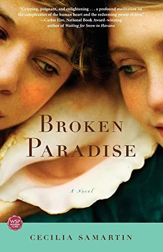 9781416550396: Broken Paradise: A Novel