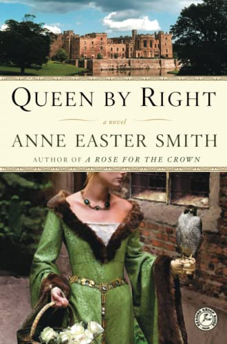 9781416550471: Queen By Right: A Novel