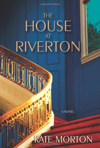 9781416550518: The House at Riverton: A Novel