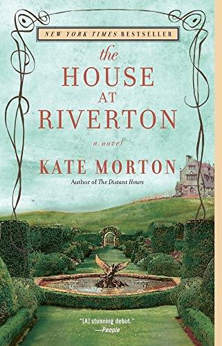 9781416550532: The House at Riverton: A Novel